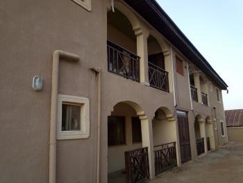 Luxurious 2 Bedroom Flat, Tanke Mfm, Ilorin South, Kwara, Flat for Rent