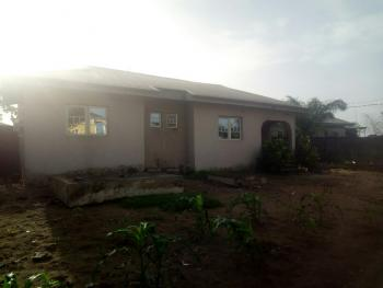 Two (2) Bedroom Bungalow on a Full Plot of Land, Bogije, Ibeju Lekki, Lagos, Detached Bungalow for Sale