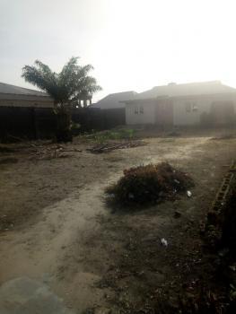 Two (2) Bedroom Bungalow on 2 Full Plots of Land, Bogije, Ibeju Lekki, Lagos, Detached Bungalow for Sale