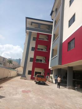 9 Nos 3 Bedroom Flat with Gym, Elevator and Fitted Kitchen, Off Ligali Ayorinde Street, Victoria Island Extension, Victoria Island (vi), Lagos, Flat for Rent