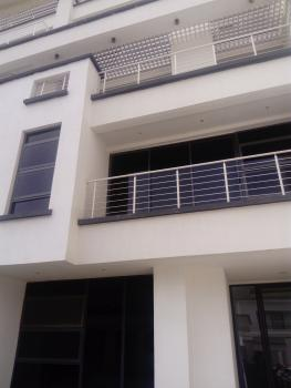 a Superb 2 Bedroom Penthouse with Amazing Views, Banana Island, Ikoyi, Lagos, Flat for Rent