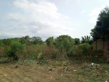Four Plots of Land at a Developed Area, Tanke, Along Winner Chapel, Ilorin South, Kwara, Mixed-use Land for Sale