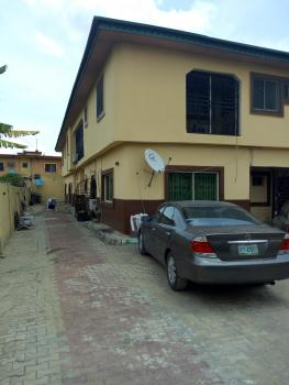 Very Big and Lovely Studio Apartment, Ajoke Street Salvation Estate, Owode, Ado, Ajah, Lagos, Self Contained (single Rooms) for Rent