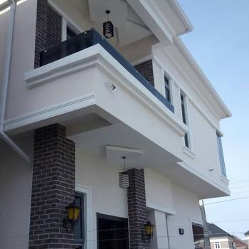 Newly Built 4 Bedroom Detached Duplex for Sale, By Chevron Drive Lekki, Lekki Phase 1, Lekki, Lagos, Detached Duplex for Sale