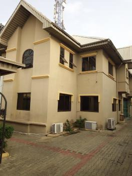 7 Bedroom Detached House with 2 Rooms Guest Chalet, Alhaji Gilala Close By Iyana School, Old Ojo Road, Agbooju, Ojo, Lagos, Detached Duplex for Sale