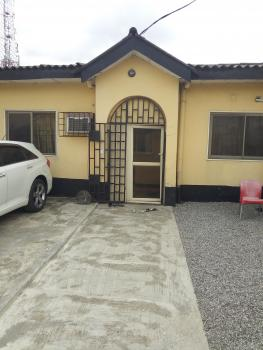 Prototype 3 Bedroom Bungalow, Palm View Estate Off Succo Road, Close to Abbatoir, Oko-oba, Agege, Lagos, Terraced Bungalow for Sale