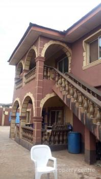 Fully Detached Luxury Duplex with Boys Quarters, Adefisan, Ijebu Ode, Ogun, Block of Flats for Sale