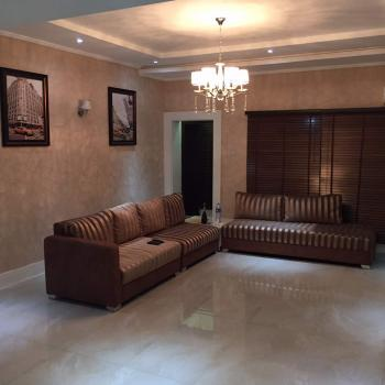 2 Bedroom Semi Detached Bungalow, Fully Furnished, Lugbe District, Abuja, Semi-detached Bungalow for Rent