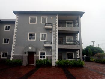 Executive 3 Bedroom Flat  with 1 Room B/q, Marwa Axis, Lekki, Lagos, Flat for Rent