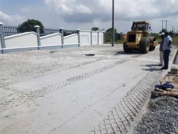 Flourish Residence Phase 2, Off Monastery Road, Sangotedo, Ajah, Lagos, Mixed-use Land for Sale