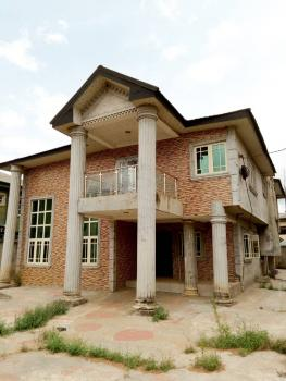 Tastefully Finished 4 Bedroom Fully Detached Duplex, Greenland Estate, Lasu Road, Isheri Olofin, Alimosho, Lagos, Detached Duplex for Sale