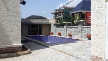 New   Luxury 4 Bedroom Penthouse   Serviced  , Banana Island, Ikoyi, Lagos, House for Rent