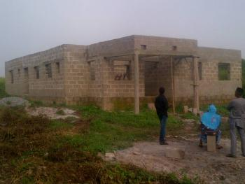 Distress Property, Atan Community Area, Sango Ota, Ogun, Detached Bungalow for Sale