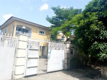 4 Bedroom Semi-detached Duplex, Eleganza Estate, Opp Victoria Garden City (vgc), Lekki Expressway, Lekki, Lagos, Semi-detached Duplex for Rent