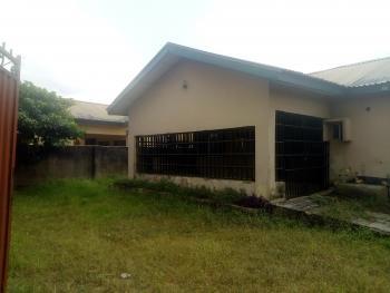 3 Bedroom Detached Bungalow, Shelter Afrik, Uyo, Akwa Ibom, Detached Bungalow for Sale