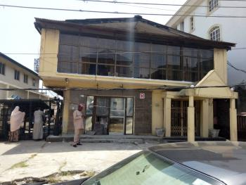 Detached House, Norman William Street, Off Awolowo Road, Falomo, Ikoyi, Lagos, Detached Duplex for Sale