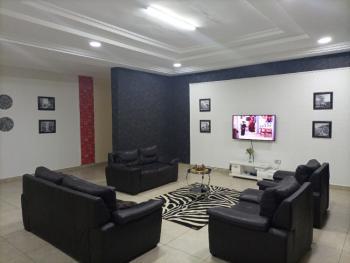 2 Bedroom Furnished & Serviced, Maryland Apartments, Plot 5, Oladipo Diya Way, Gudu, Abuja, Flat / Apartment Short Let