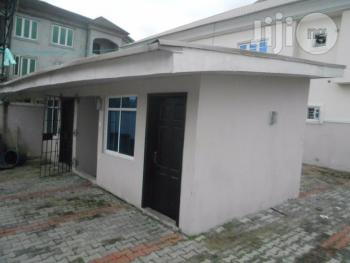 Lovely Boys Quarters with Toilet and Bathroom, After Ajah Busstop Via Abraham Adesanya Roundabout Off Ogombo Road, Lekki Scheme Ii., Lekki Phase 2, Lekki, Lagos, Self Contained (single Rooms) for Rent