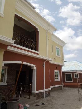 Lovely  3 Bedroom Flat, Majek After Shop Rite, Sangotedo, Ajah, Lagos, Flat for Rent