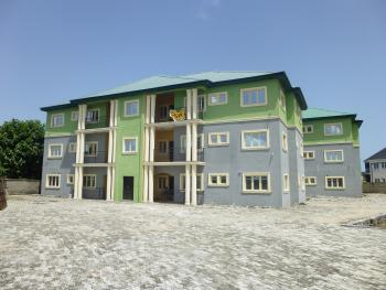 Lovely 3 Bedroom Flat at  Discounted  Rate, Ogombo Road, Ogombo, Ajah, Lagos, Flat for Rent
