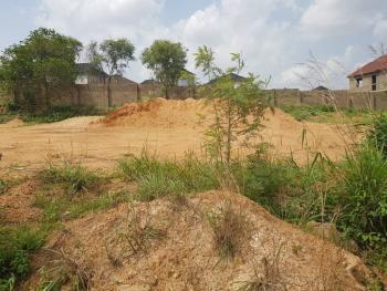 Genuine Service Plot of Land @legacy Estate in Kolapo Ishola Phase 1,call 09properties for Details 08142625442, Legacy Estate,kolapo Ishola Gra, Akobo, Ibadan, Oyo, Residential Land for Sale