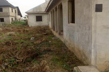 85% Completion 4 Nos of 3 Bedroom Flat Each (2 Buildings), Igbopa London By Abule Eko Ijede Ikrd, Ijede, Lagos, Block of Flats for Sale