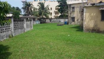 Land, Off Bourdillon, Old Ikoyi, Ikoyi, Lagos, Residential Land for Sale