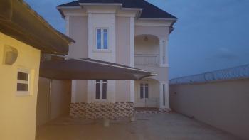 4 Bedroom Duplex, Abule Egba Ekoro Road, Ijaiye, Lagos, Detached Duplex for Sale