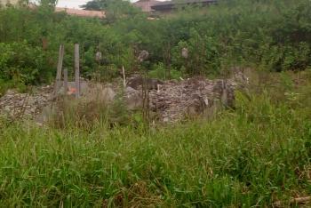 Residential Plot, Zainab Crecresnt, Medina Estate, Medina, Gbagada, Lagos, Residential Land for Sale