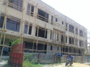 4 Bedroom Town House, Idado, Lekki, Lagos, Terraced Duplex for Sale