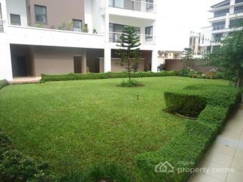 Luxury 4bedroom Terrace, Off Admiralty Way, Lekki Phase 1, Lekki, Lagos, Flat for Rent