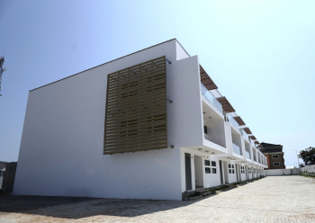 Luxury 5 Bedroom Terrace with Excellent Finishing, Victoria Island Extension, Victoria Island (vi), Lagos, Terraced Duplex for Sale