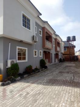 Clean 3 Bedroom Flat Upstairs, Oakland Estate, Before Sangotedo Shop Rite, Ajah, Lagos, Mini Flat for Rent