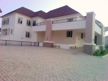 Brand New and Luxurious 5 Bedroom Fully Detached House, Asokoro Extension, Asokoro District, Abuja, Detached Duplex for Sale