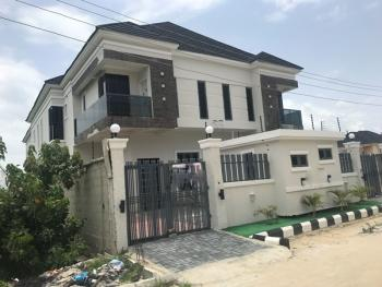 Lovely 4 Bedroom Semi Detached Duplex, Oral Estate, Lekki Phase 2, Lekki, Lagos, Semi-detached Duplex for Rent