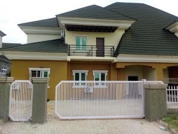 4 Bedroom Luxury Semi Detached Duplex, Riverpark Estate, Lugbe District, Abuja, Semi-detached Duplex for Sale