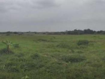 100x100 Land, Kaduna Road, Bwari, Bwari, Abuja, Commercial Land for Sale