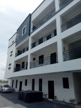 Fantastic Finished New 2 Bedroom Flats, Ikate Elegushi, Lekki, Lagos, Flat Short Let