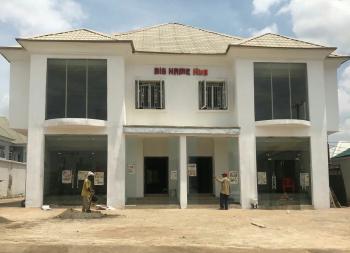 Shops, 2nd , 3rd, 1st Avenue, Gwarinpa Estate, Gwarinpa, Abuja, Shop for Rent