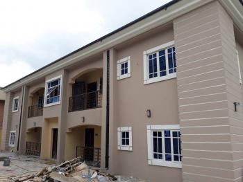 a Well Finish 2 Bedroom Flat with Excellent Facilities, Apart Link, Nta Road, Rumuigbo, Port Harcourt, Rivers, Flat for Rent