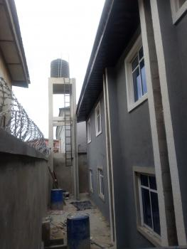 Newly Built All Rooms En Suit 2 Bedroom, Off Itire Road, Close to Lawanson, Ilasamaja, Mushin, Lagos, Flat for Rent