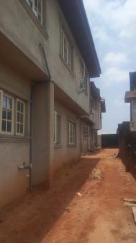 3 Bedroom Flat, Nuj, Berger, Arepo, Ogun, Flat for Rent