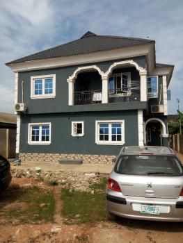 Lovely Newly Built 2 Bedroom Flat, Legacy, Ayobo, Lagos, Flat for Rent