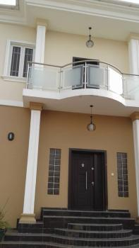 a Newly Built 5 Bedroom Fully Detached Duplex with Bq, Omole Phase 2, Ikeja, Lagos, Detached Duplex for Rent