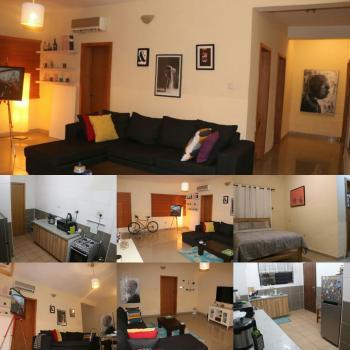 1 Bedroom Short Let Apartment, Off Admiralty, Lekki Phase 1, Lekki, Lagos, Mini Flat Short Let