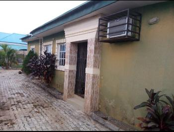 a Three Bedroom Fully Detached Bungalow, Cbn Estate, Wumba, Abuja, Detached Bungalow for Sale
