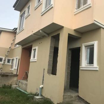 3 Bedroom Terraced Duplex, Wealthland Green Estate, Lakowe, Ibeju Lekki, Lagos, Terraced Duplex for Sale