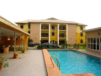 3 Bedroom Fully Furnished and Serviced Apartment, Shonibare Estate, Maryland, Lagos, Flat Short Let
