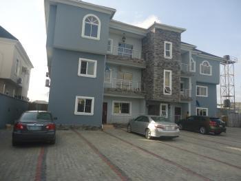 Luxury 3 Bedroom Flat with Excellent Facilities, Ikota Villa Estate, Lekki, Lagos, Flat for Rent
