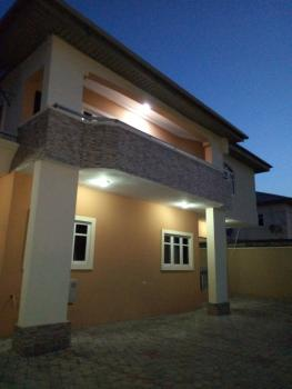 Luxuriously Furnished Boutique Residence, Off Providence Road, Lekki Phase 1, Lekki, Lagos, Detached Duplex Short Let